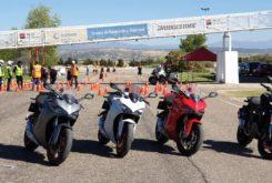 curso conduccion Ducati Madrid 05