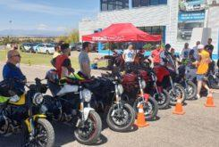 curso conduccion Ducati Madrid 10