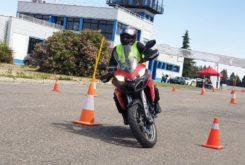 curso conduccion Ducati Madrid 11