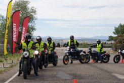 curso conduccion Ducati Madrid 12
