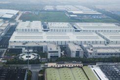 kymco china inauguracion fabrica (2)