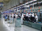 kymco china inauguracion fabrica (3)