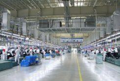 kymco china inauguracion fabrica (4)