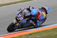 Alex Marquez Moto2 Directo GP Brno 2019