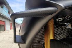 Aprilia RSV4 1100 Factory Alerones 2019