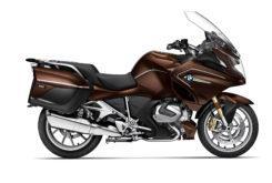 BMW R 1250 RT 2020 09