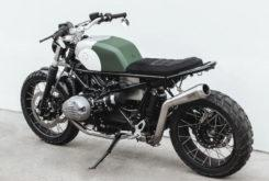 BMW R NineT Hookie Co kit