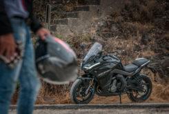 CFMoto 650GT 2019 pruebaMBK15