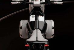 Curtiss Psyche moto electrica 05