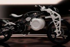 Curtiss Psyche moto electrica 06