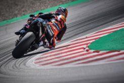 Dani Pedrosa KTM MotoGP 2019 (2)