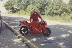 Ducati 916 Massimo Tamburini 04