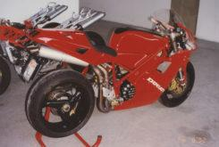 Ducati 916 Massimo Tamburini 06