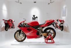 Ducati 916 Massimo Tamburini 08
