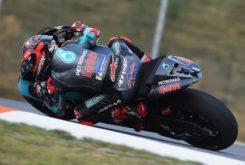 Fabio Quartararo MotoGP Brno 2019