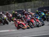 GP Austria 2019 horarios MotoGP
