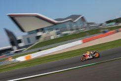 GP Gran Bretaña Silverstone horarios 2019