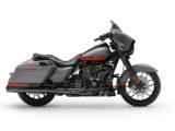 Harley Davidson CVO Street Glide 2020 03