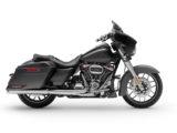 Harley Davidson CVO Street Glide 2020 05
