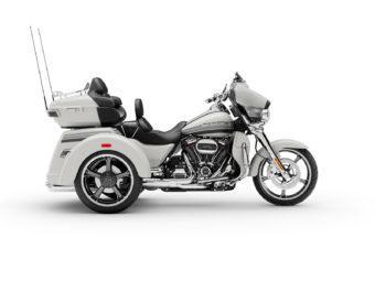 Harley Davidson CVO Tri Glide 2020 05