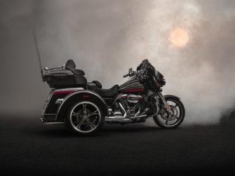 Harley Davidson CVO Tri Glide 2020 06