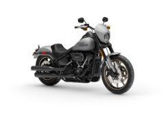 Harley Davidson Low Rider S 2020 01