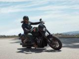 Harley Davidson Low Rider S 2020 08