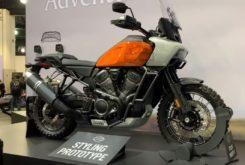Harley Davidson Pan America 1250 BikeLeaks (2)
