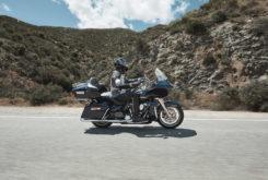 Harley Davidson Road Glide Limited 2020 08
