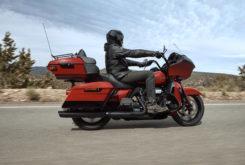 Harley Davidson Road Glide Limited 2020 15