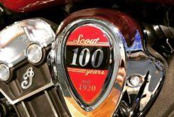 Indian Scout 100 Aniversario 2020 BikeLeaks 2