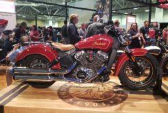 Indian Scout 100 Aniversario 2020 BikeLeaks