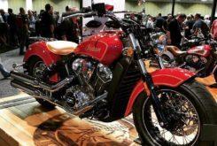 Indian Scout 100 Aniversario 2020 BikeLeaks 3