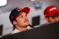 Jack Miller rueda prensa MotoGP Austria 2019 (2)