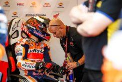 Jorge Lorenzo MotoGP Silverstone 2019