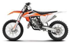 KTM 150 SX 2020 01