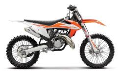 KTM 150 SX 2020 02