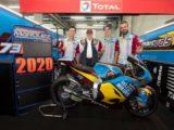 MBKAlex Marquez Moto2 2020 Marc VDS