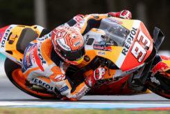 Marc Marquez Libres MotoGP Brno