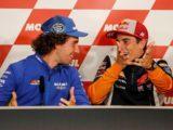 Marc Marquez Alex Rins MotoGP 2019