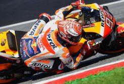 Marc Marquez MotoGP Austria 2019