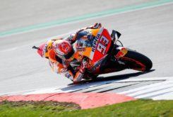 Marc Marquez pole MotoGP Silverstone 2019