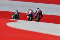 MotoE directo carrera GP Austria 2019