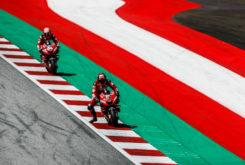MotoGP GP Austria 2019 mejores fotos (11)