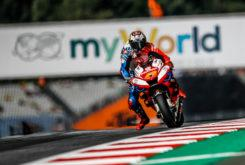 MotoGP GP Austria 2019 mejores fotos (53)