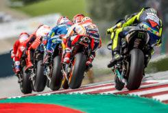 MotoGP GP Austria 2019 mejores fotos (92)