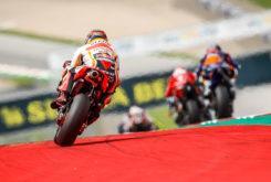 MotoGP GP Austria 2019 mejores fotos (94)