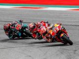 MotoGP GP Austria 2019 mejores fotos (96)
