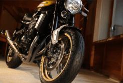 Neumatico Dunlop TT100 GP retro