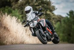 Prueba KTM 1290 Super Duke GT 201924